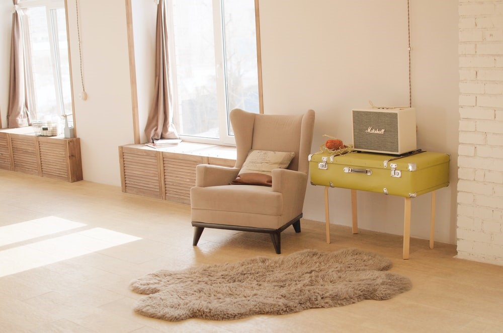 can interior designers work from home buyers